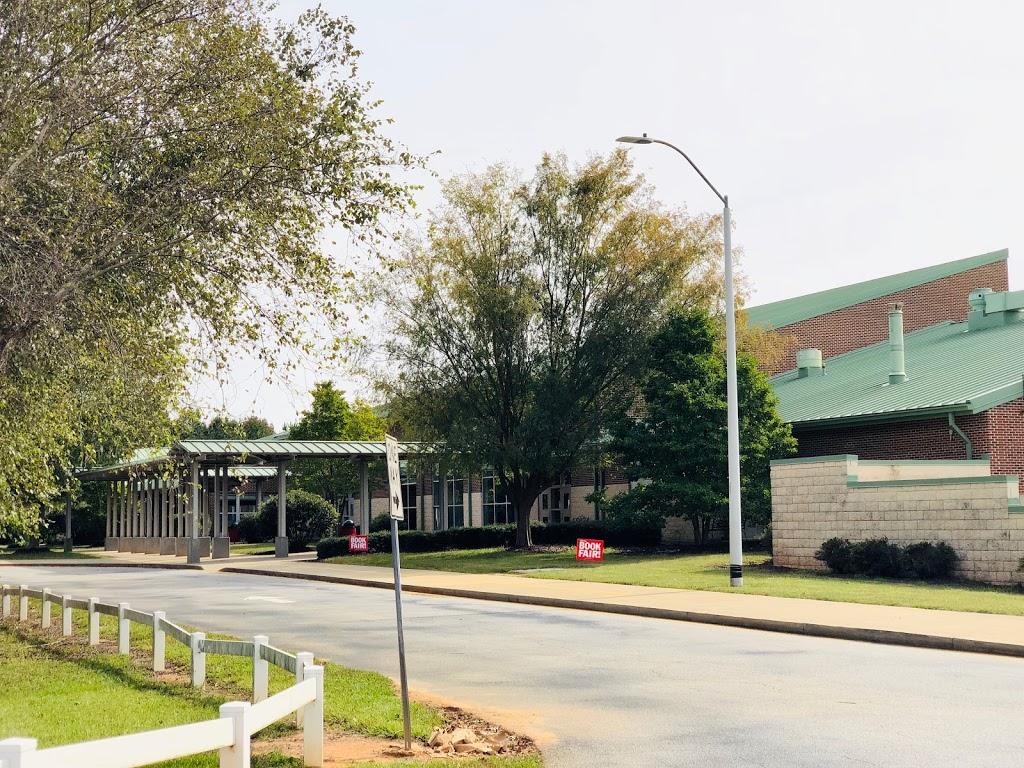 Yates Mill Elementary School - school    Photo 2 of 2   Address: 5993 Yates Mill Pond Rd, Raleigh, NC 27606, USA   Phone: (919) 233-4244