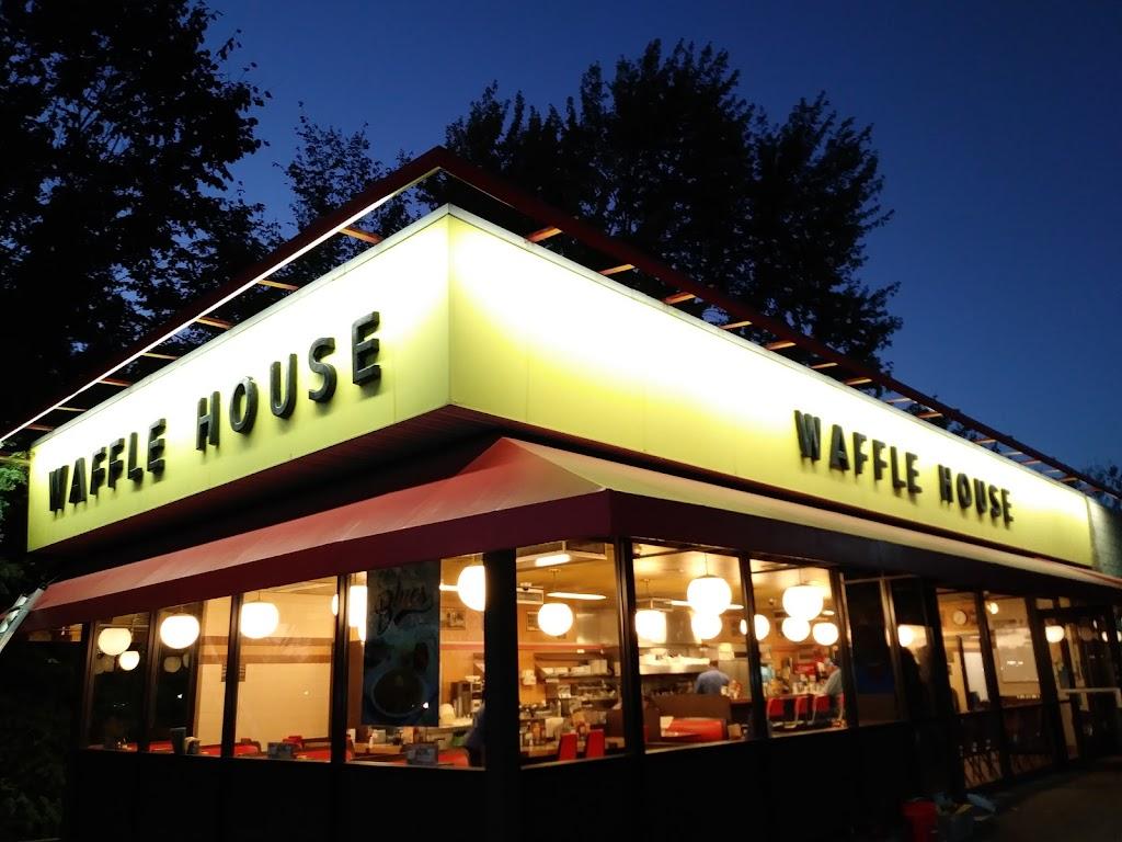 Waffle House - meal takeaway  | Photo 1 of 10 | Address: 7163 OH-37, Sunbury, OH 43074, USA | Phone: (740) 368-8900