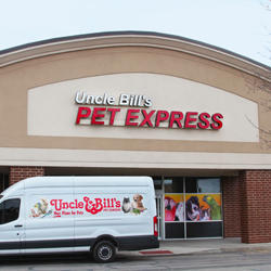 Uncle Bills Pet Centers Express - store  | Photo 5 of 10 | Address: 6935 Lake Plaza Dr C, Indianapolis, IN 46220, USA | Phone: (317) 842-7008
