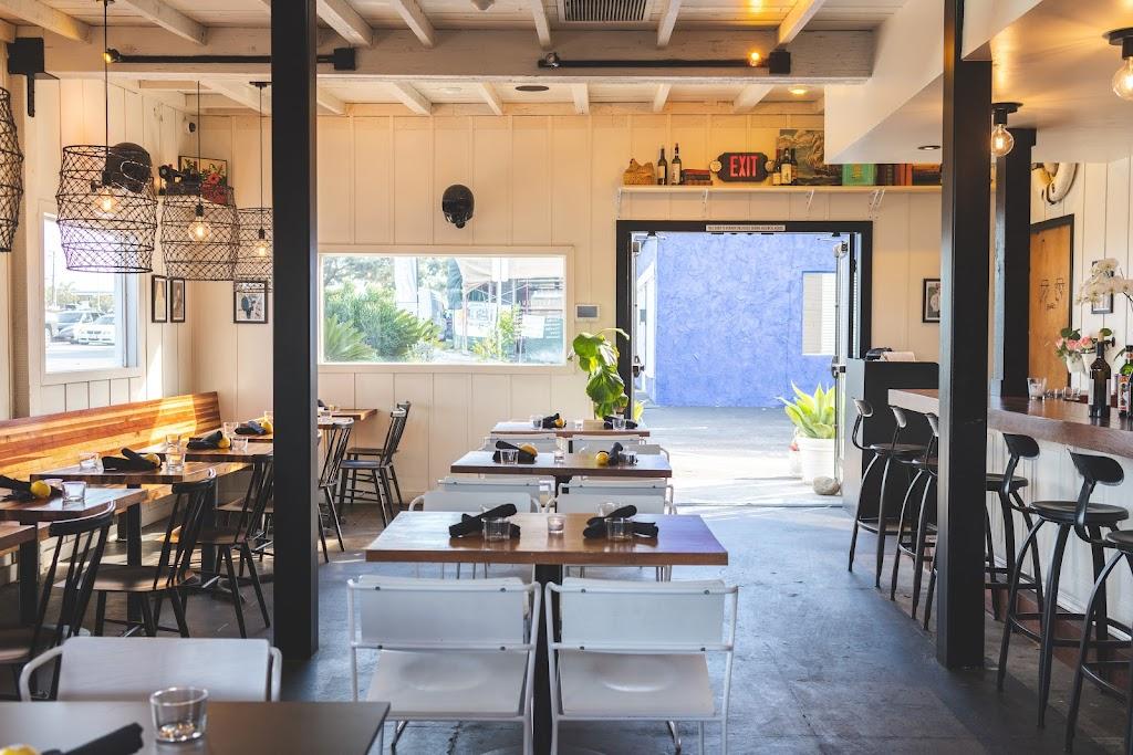 Valentina Restaurant - restaurant  | Photo 1 of 10 | Address: 810 N Coast Hwy 101, Encinitas, CA 92024, USA | Phone: (760) 943-6686