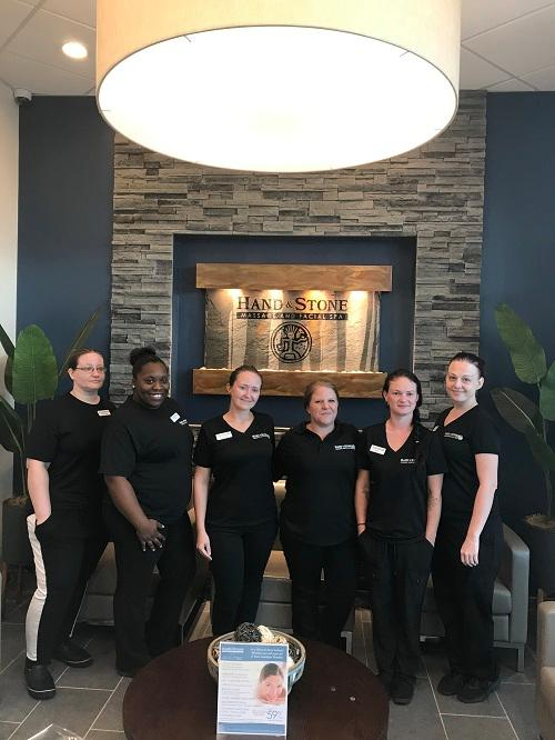Hand and Stone Massage and Facial Spa - spa  | Photo 4 of 10 | Address: 8936 Strength Ave Suite B4, Trinity, FL 34655, USA | Phone: (727) 493-5191