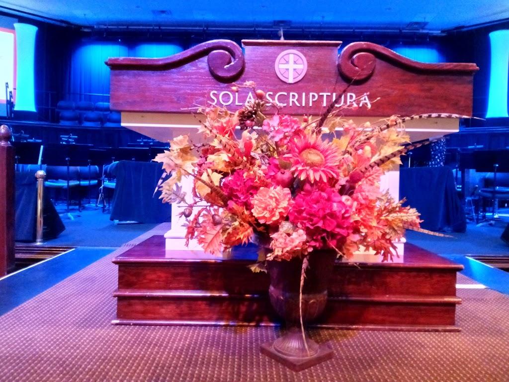 The Shepherd's Church - church  | Photo 10 of 10 | Address: 6051 Tryon Rd, Cary, NC 27518, USA | Phone: (919) 233-9100