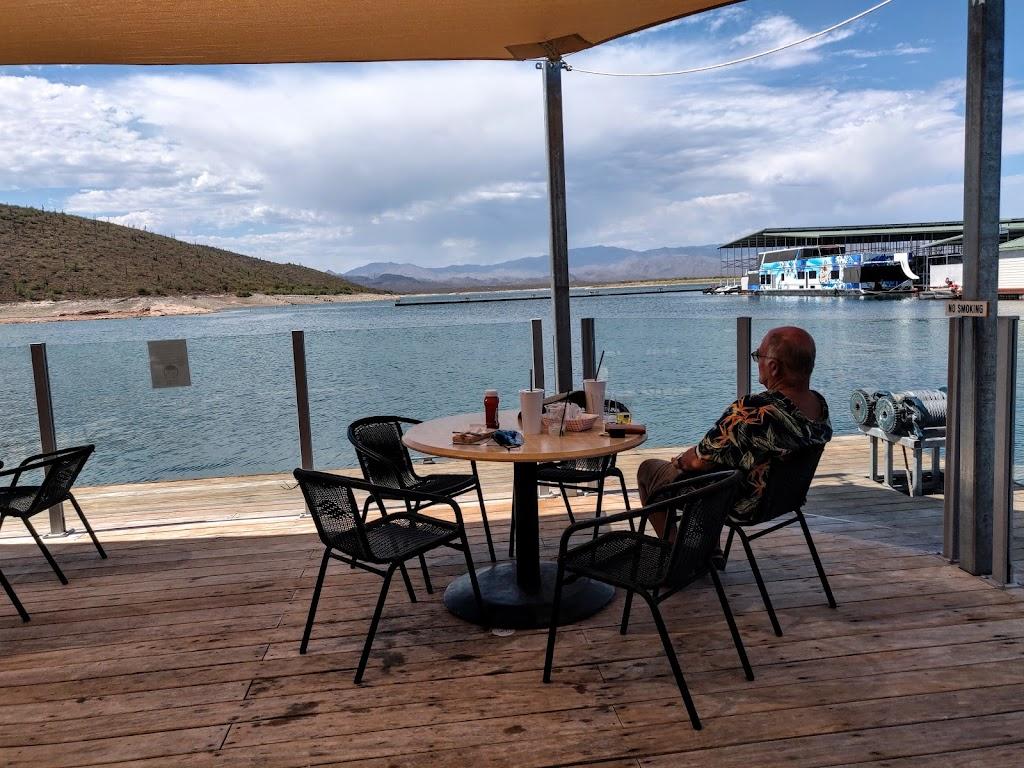 Scorpion Bay Grill - restaurant    Photo 6 of 10   Address: 10970 Peninsula Blvd, Morristown, AZ 85342, USA   Phone: (928) 501-3440