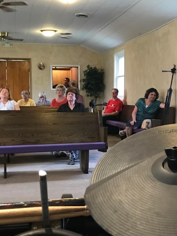 Trinity Full Gospel Ministries - church  | Photo 9 of 9 | Address: 3953 Casa Blvd, Grove City, OH 43123, USA | Phone: (614) 584-0915