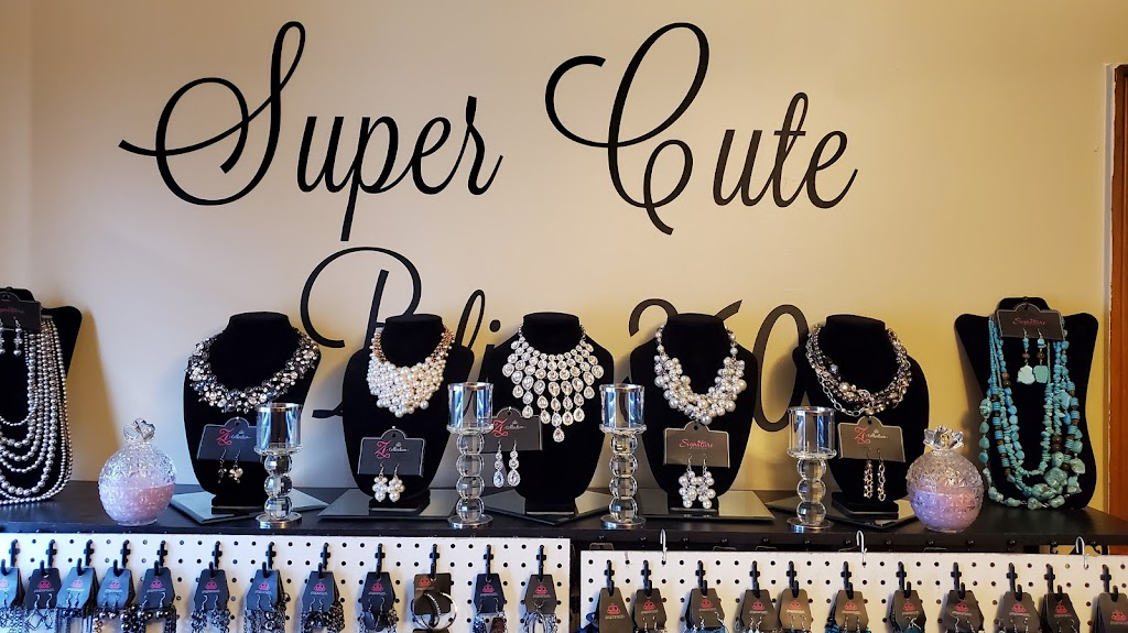 SuperCute Bling360 - jewelry store  | Photo 1 of 10 | Address: 4241 E, Outer Dr E, Detroit, MI 48234, USA | Phone: (248) 579-9939