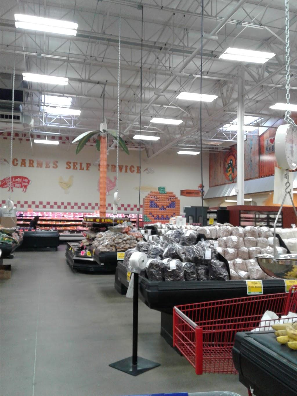 San Eli Supermercado Llc - supermarket    Photo 10 of 10   Address: 13800 Socorro Rd, San Elizario, TX 79849, USA   Phone: (915) 851-1412
