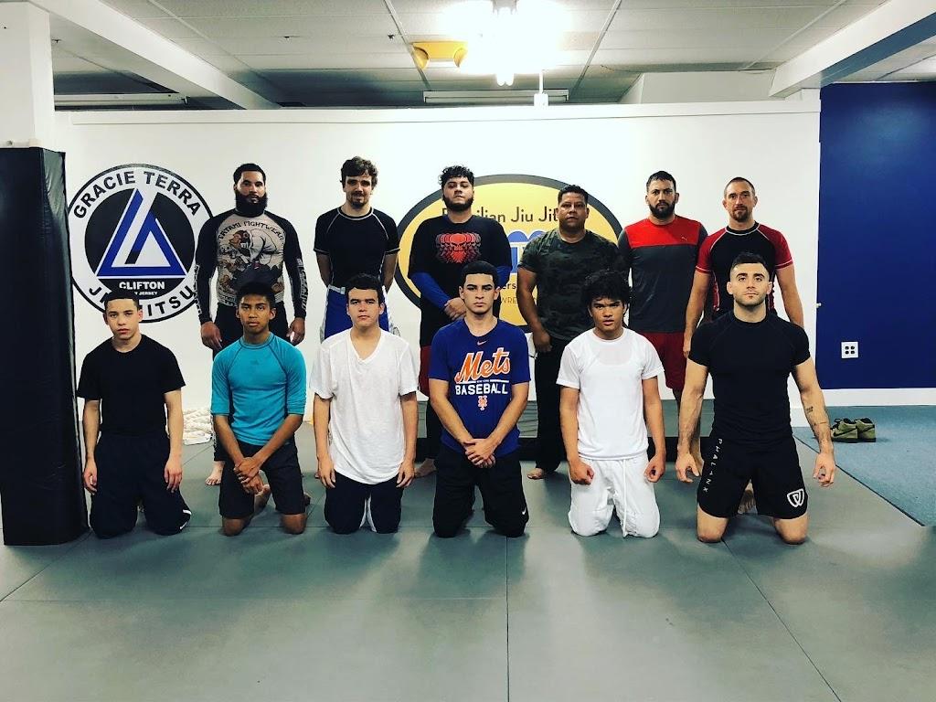 Grappling University Martial Arts - Brazilian Jiu Jitsu & Judo - health    Photo 7 of 10   Address: 575 Van Houten Ave, Clifton, NJ 07013, USA   Phone: (862) 368-0084