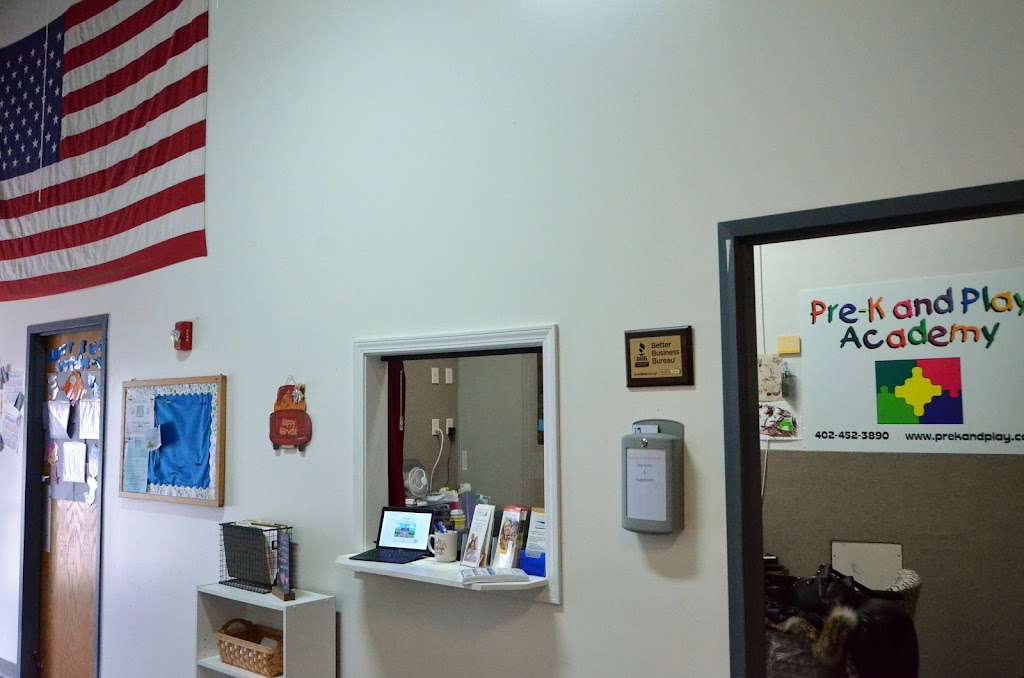 Pre-K & Play Academy - school  | Photo 8 of 10 | Address: 206 E Lincoln St # A, Papillion, NE 68046, USA | Phone: (402) 452-3890