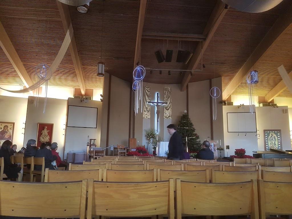 Most Holy Trinity Catholic Church - church  | Photo 2 of 10 | Address: 2040 Nassau Dr, San Jose, CA 95122, USA | Phone: (408) 729-0101