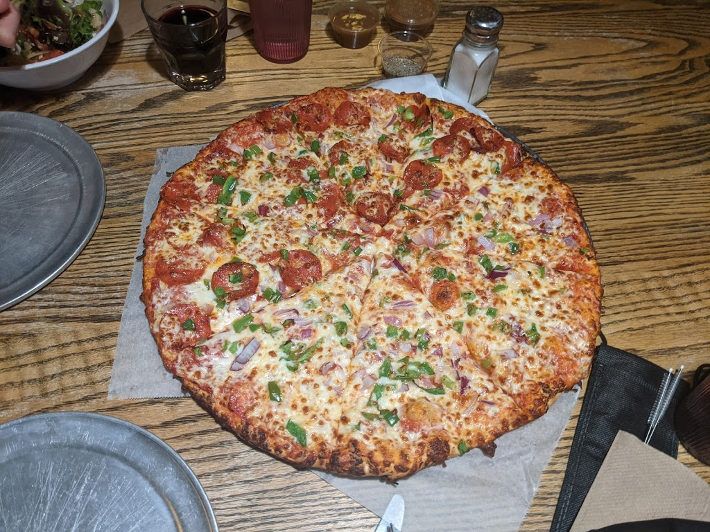 Infinitus Pizza PIE (iPIE) - restaurant    Photo 3 of 10   Address: 145 Nickel St, Broomfield, CO 80020, USA   Phone: (720) 887-4588