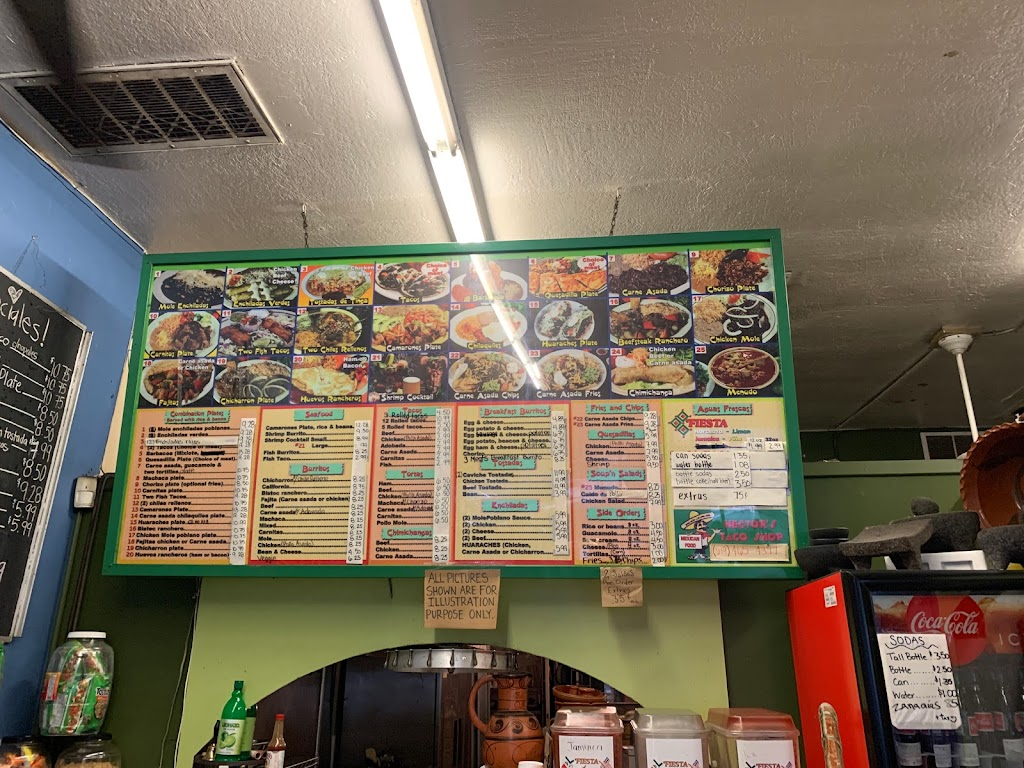 Hectors Taco Shop & Fruteria - restaurant    Photo 4 of 10   Address: 1045 Elkelton Blvd, Spring Valley, CA 91977, USA   Phone: (619) 465-4377
