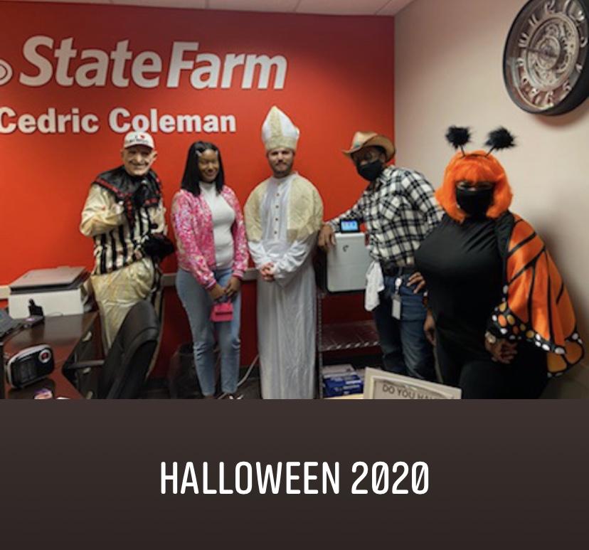 Cedric Coleman - State Farm Insurance Agent - insurance agency  | Photo 2 of 2 | Address: 3150 Lenox Park Blvd #410, Memphis, TN 38115, USA | Phone: (901) 362-6552