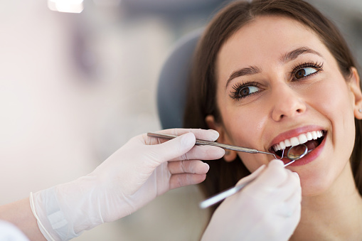 Optimum Oral Surgery Group - dentist  | Photo 7 of 10 | Address: 5 Myers Dr Suite 107, Mullica Hill, NJ 08062, USA | Phone: (856) 437-4432