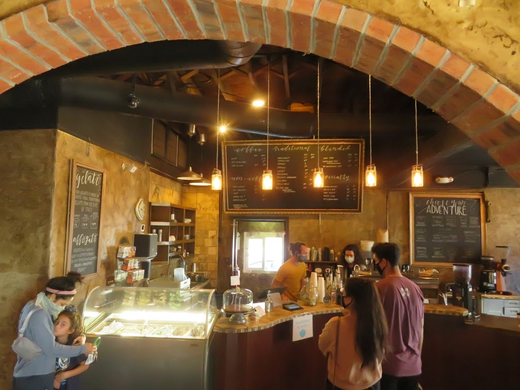 Coffee Waves - art gallery  | Photo 6 of 10 | Address: 5738 S Alameda St, Corpus Christi, TX 78412, USA | Phone: (361) 986-0481