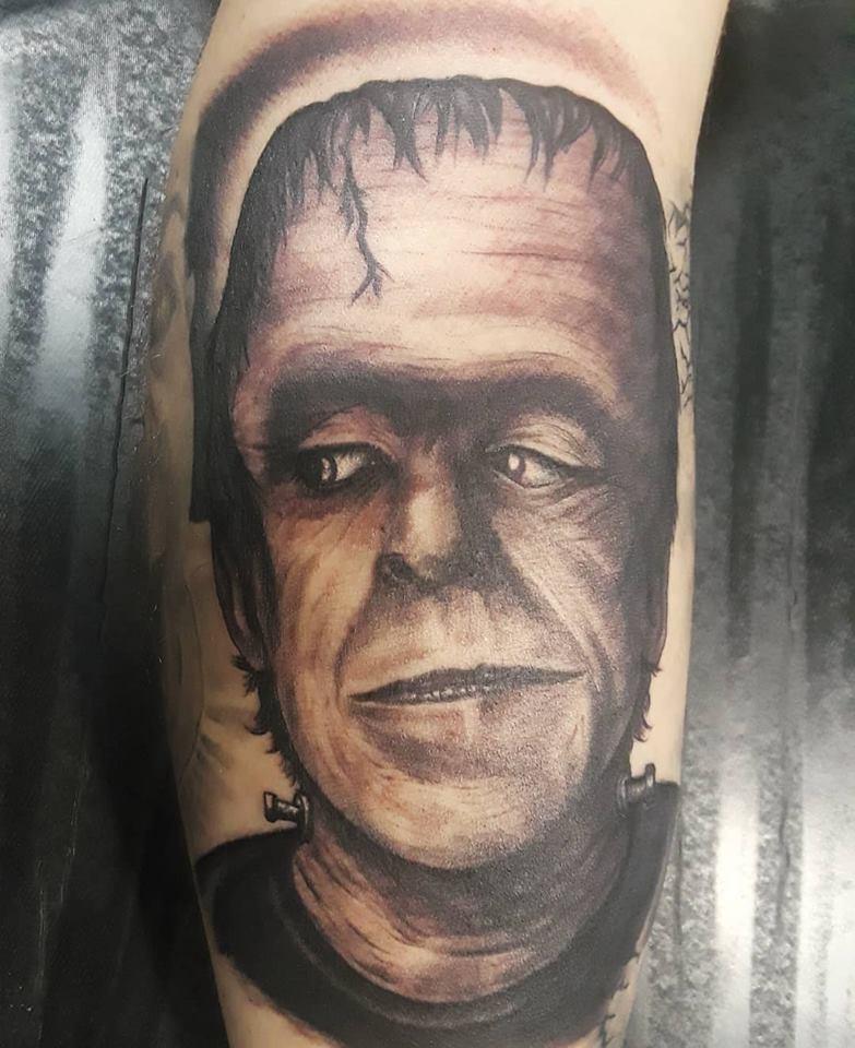 Wayne Kendrick Tattoo - store  | Photo 8 of 10 | Address: 1245 W Clemmonsville Rd, Winston-Salem, NC 27127, USA | Phone: (336) 682-3133