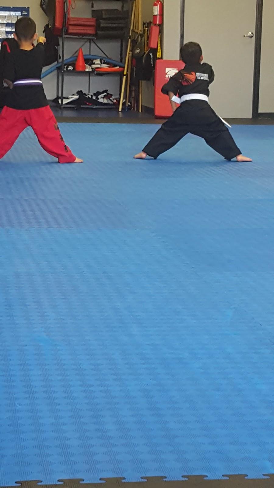 Legendary Heroes Taekwondo - health  | Photo 1 of 4 | Address: 14755 Foothill Blvd # F, Fontana, CA 92335, USA | Phone: (909) 237-5425