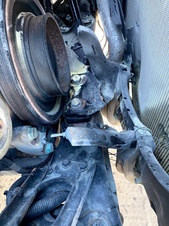 Asr truck & trailer repair Inc - car repair  | Photo 5 of 10 | Address: 264 Swanson Rd, Manteca, CA 95337, USA | Phone: (209) 905-4427