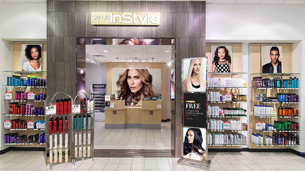 The SALON by InStyle Inside JCPenney - hair care    Photo 2 of 10   Address: 8348 Tamarack Village, Woodbury, MN 55125, USA   Phone: (651) 501-4676