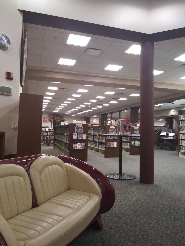 Oldsmar Public Library - library  | Photo 2 of 10 | Address: 400 St Petersburg Dr E, Oldsmar, FL 34677, USA | Phone: (813) 749-1178