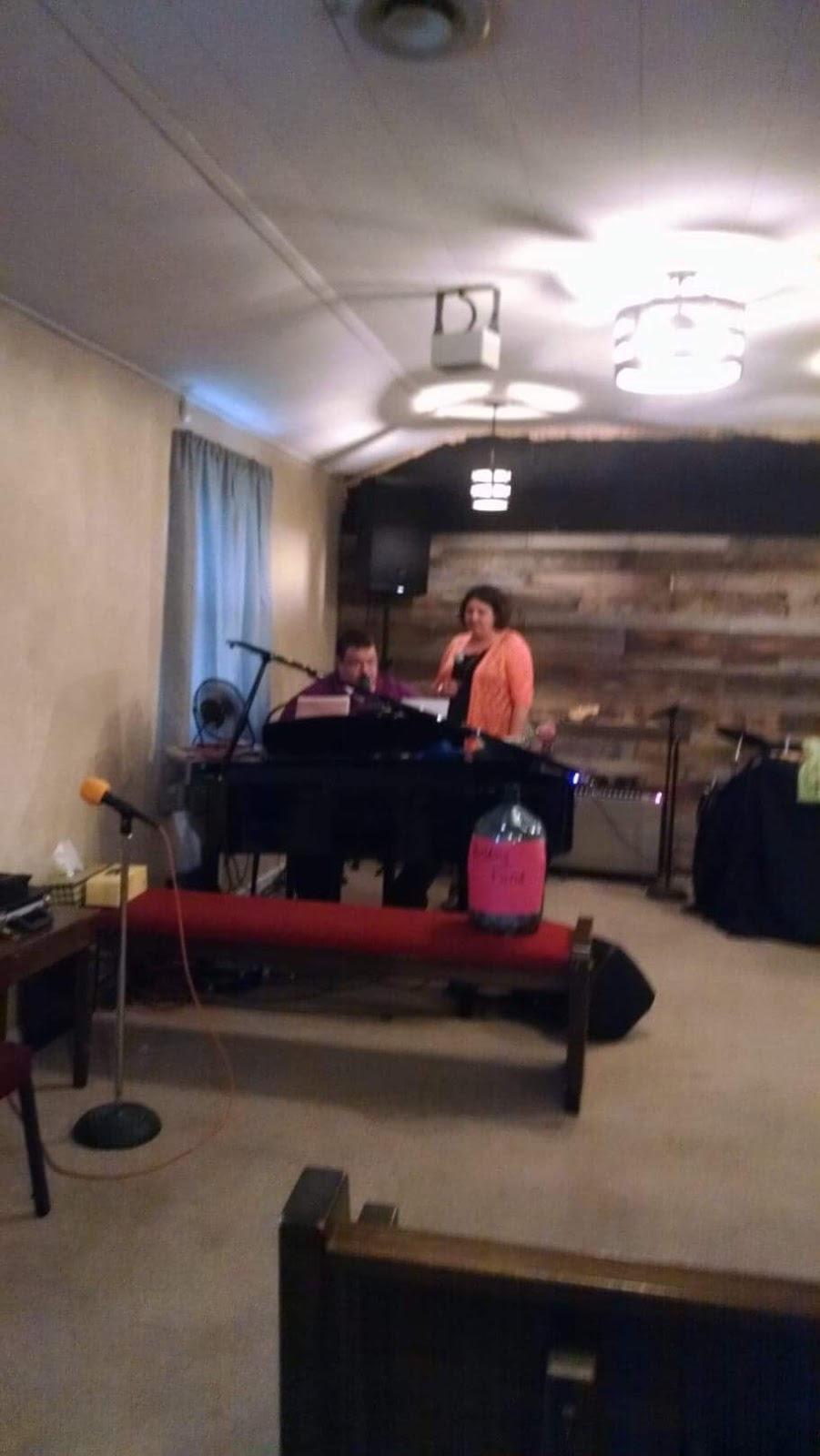 Trinity Full Gospel Ministries - church  | Photo 5 of 9 | Address: 3953 Casa Blvd, Grove City, OH 43123, USA | Phone: (614) 584-0915