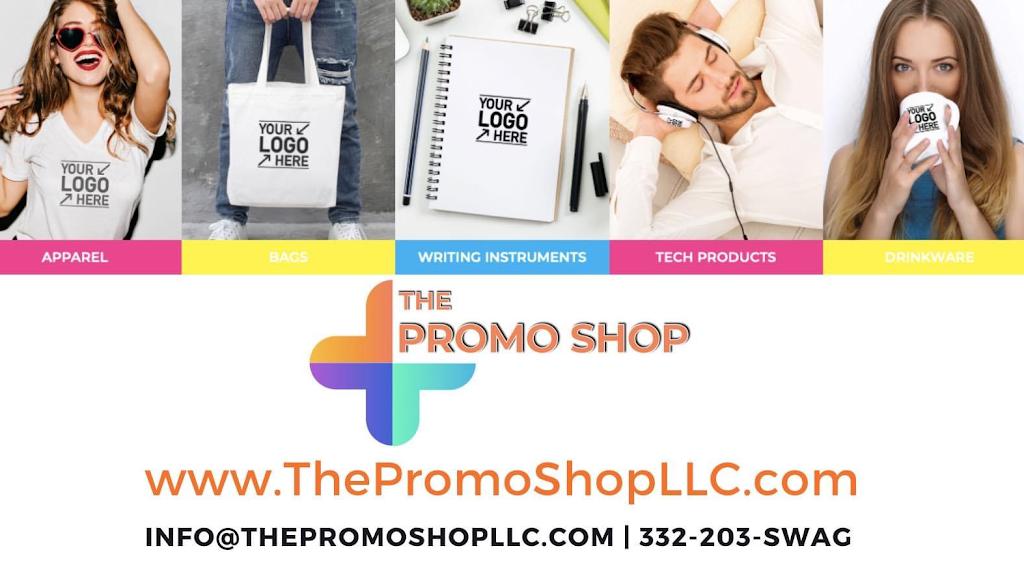 The Promo Shop LLC - store  | Photo 7 of 7 | Address: 101 Merritt 7 #300, Norwalk, CT 06851, USA | Phone: (332) 203-7924
