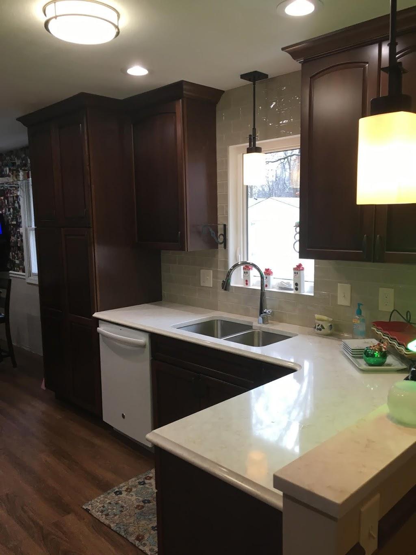 Lifestyle Kitchens & Baths - furniture store  | Photo 10 of 10 | Address: 3500 Lebanon Ave, Shiloh, IL 62221, USA | Phone: (618) 624-1200