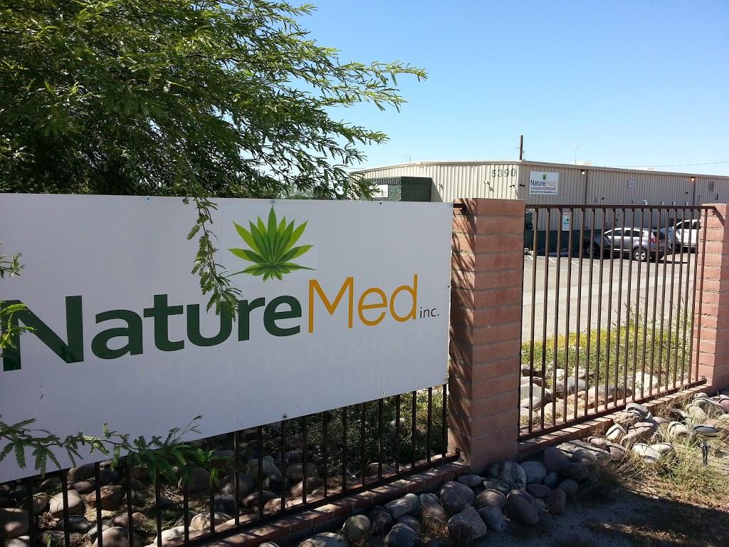 Nature Med - health  | Photo 2 of 10 | Address: 5390 W Ina Rd, Tucson, AZ 85743, USA | Phone: (520) 620-9123