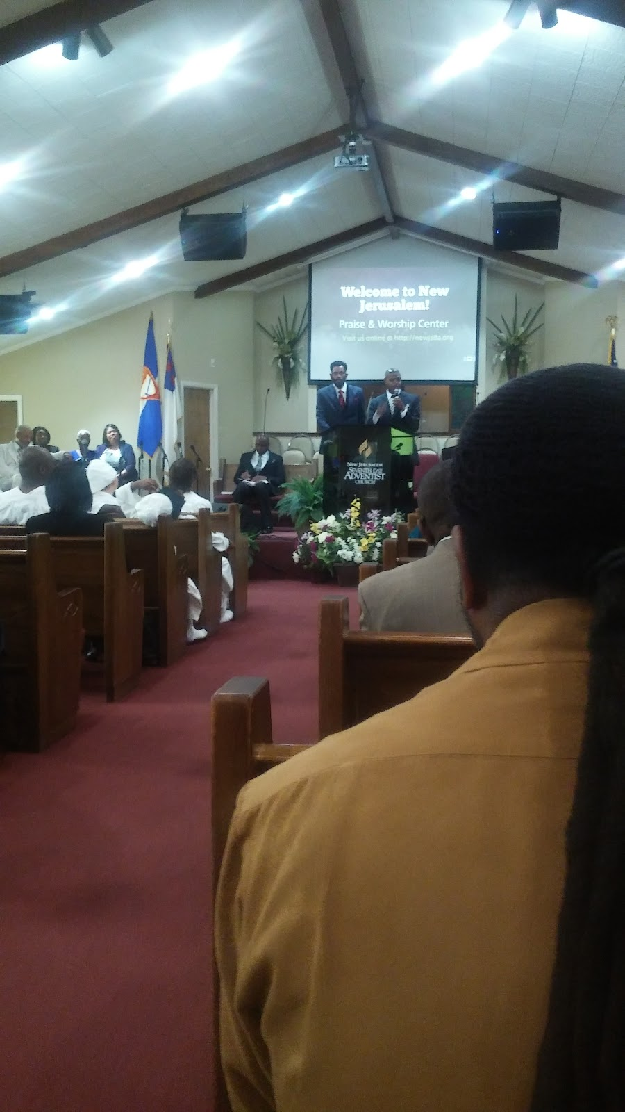 New Jerusalem Praise & Worship - church  | Photo 10 of 10 | Address: 4152 Midway Rd, Douglasville, GA 30134, USA | Phone: (678) 540-4420