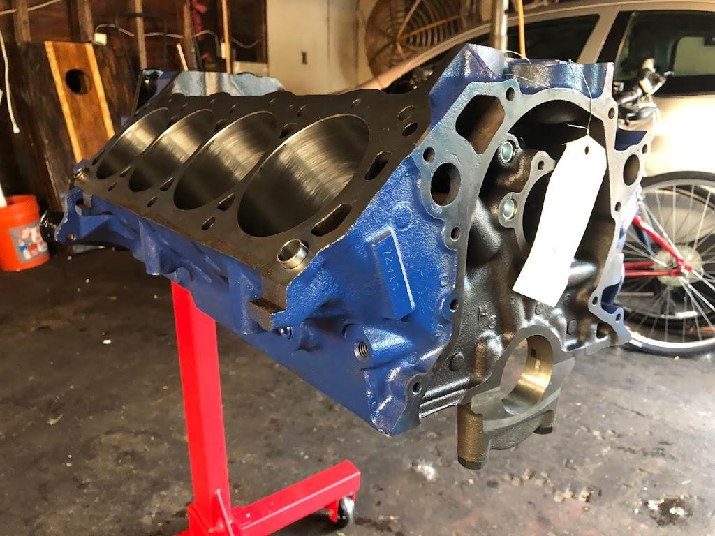 Northeast Machine & Motor Supply - car repair  | Photo 9 of 10 | Address: 71 Two Mile Creek Rd, Tonawanda, NY 14150, USA | Phone: (716) 692-1500