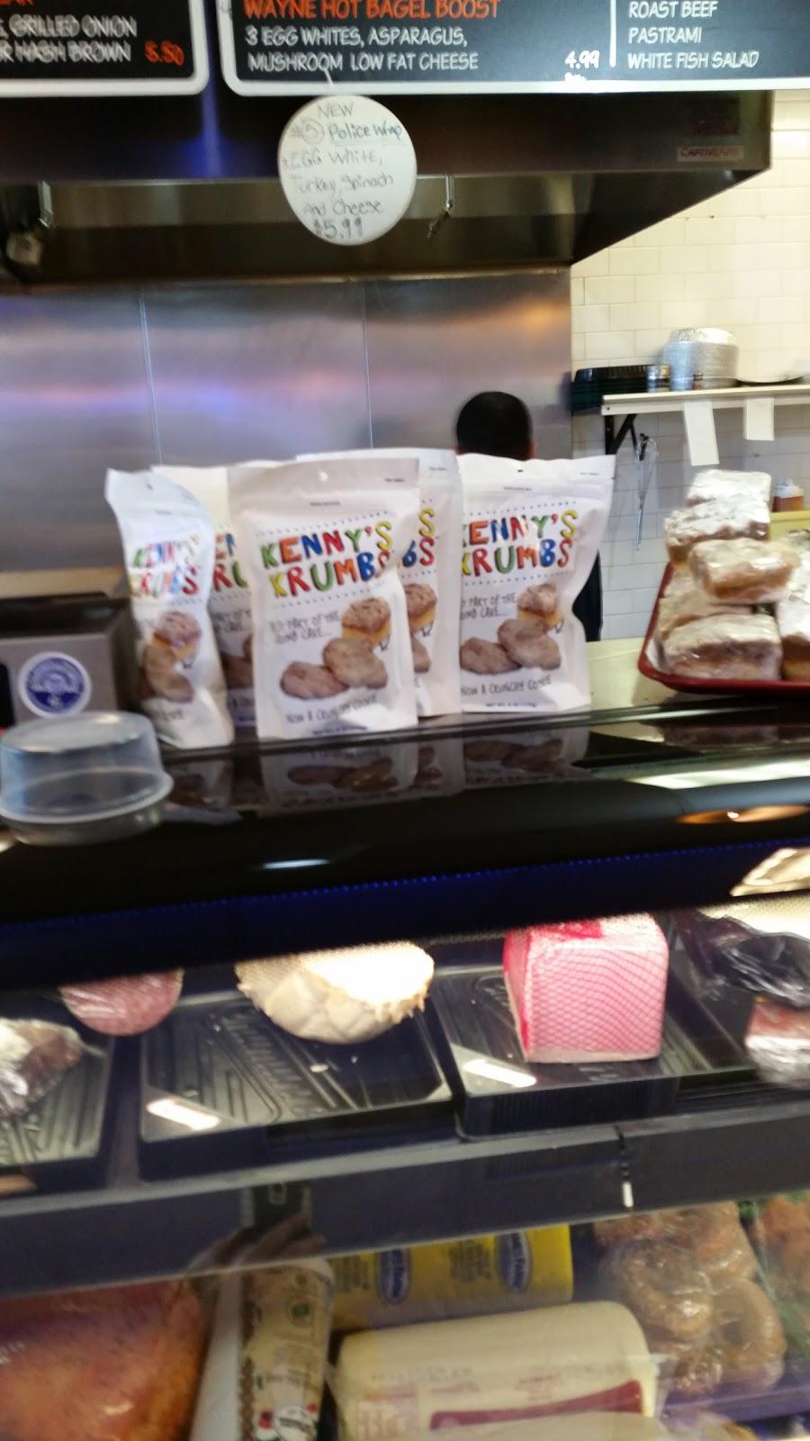 Wayne Hot Bagels and Cafe - bakery  | Photo 3 of 10 | Address: 1055 Hamburg Turnpike, Wayne, NJ 07470, USA | Phone: (973) 694-9964