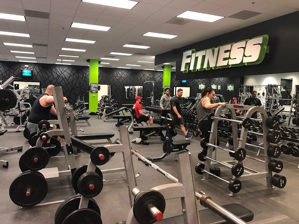 Fazeek Fitness - gym  | Photo 3 of 10 | Address: 1257 SW, MO-7, Blue Springs, MO 64014, USA | Phone: (816) 598-8333