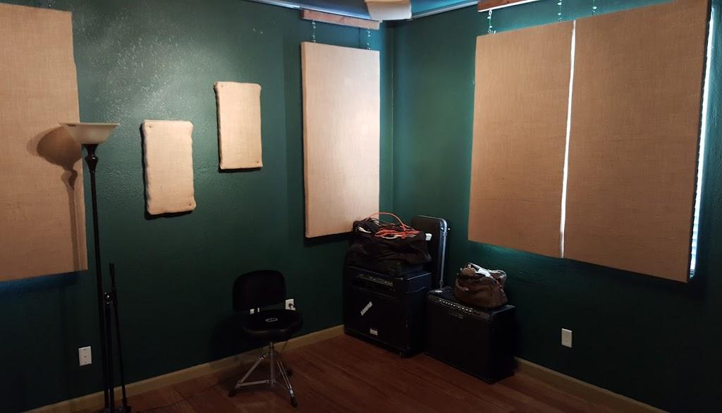 RMR Studios - electronics store  | Photo 2 of 10 | Address: 7557 E Onza Ave, Mesa, AZ 85212, USA | Phone: (480) 512-2842