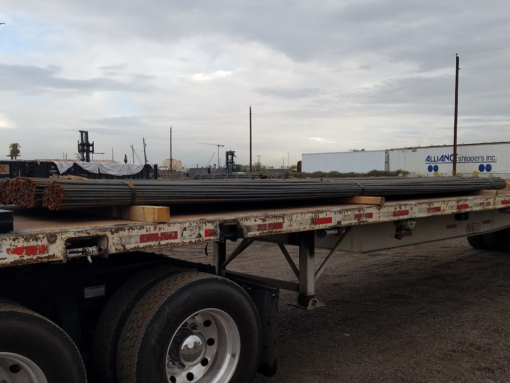 Desert Transfer - car repair    Photo 1 of 4   Address: 3751 W Lower Buckeye Rd, Phoenix, AZ 85009, USA   Phone: (602) 272-6671