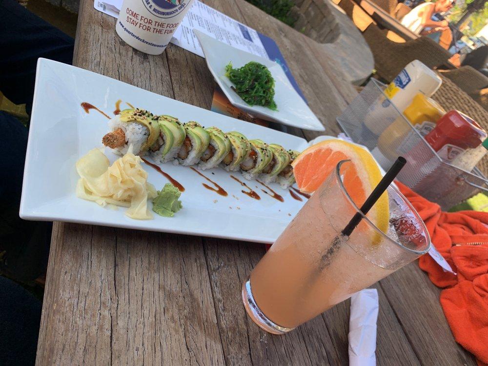 Quarterdeck Restaurants - restaurant    Photo 2 of 10   Address: 1035 SE 17th St, Fort Lauderdale, FL 33316, USA   Phone: (954) 524-6163
