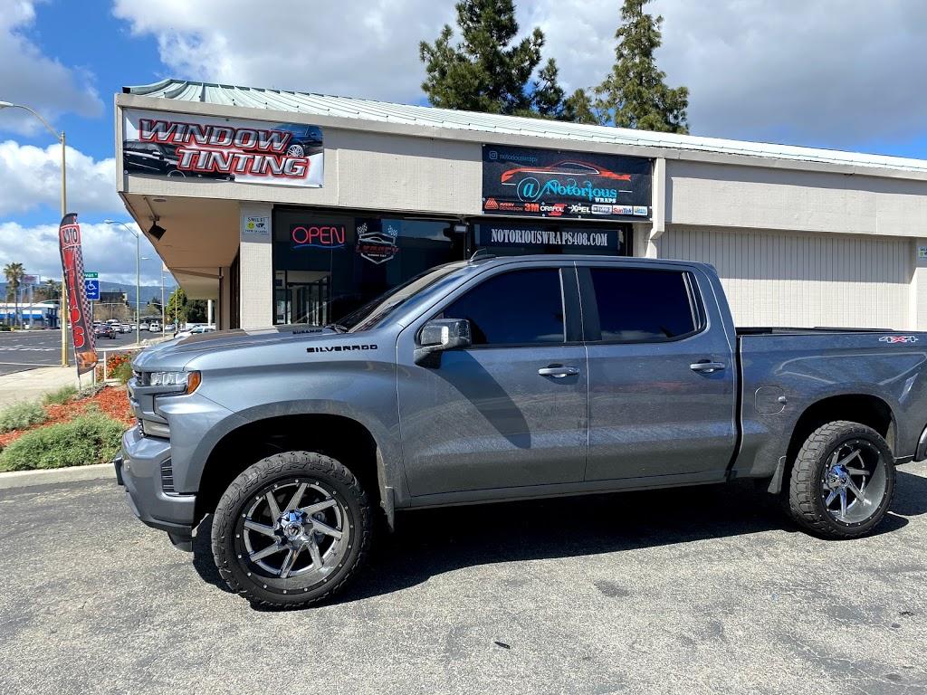 Legacy window tint and audio - car repair  | Photo 6 of 10 | Address: 4975 Stevens Creek Blvd, Santa Clara, CA 95051, USA | Phone: (408) 216-9339