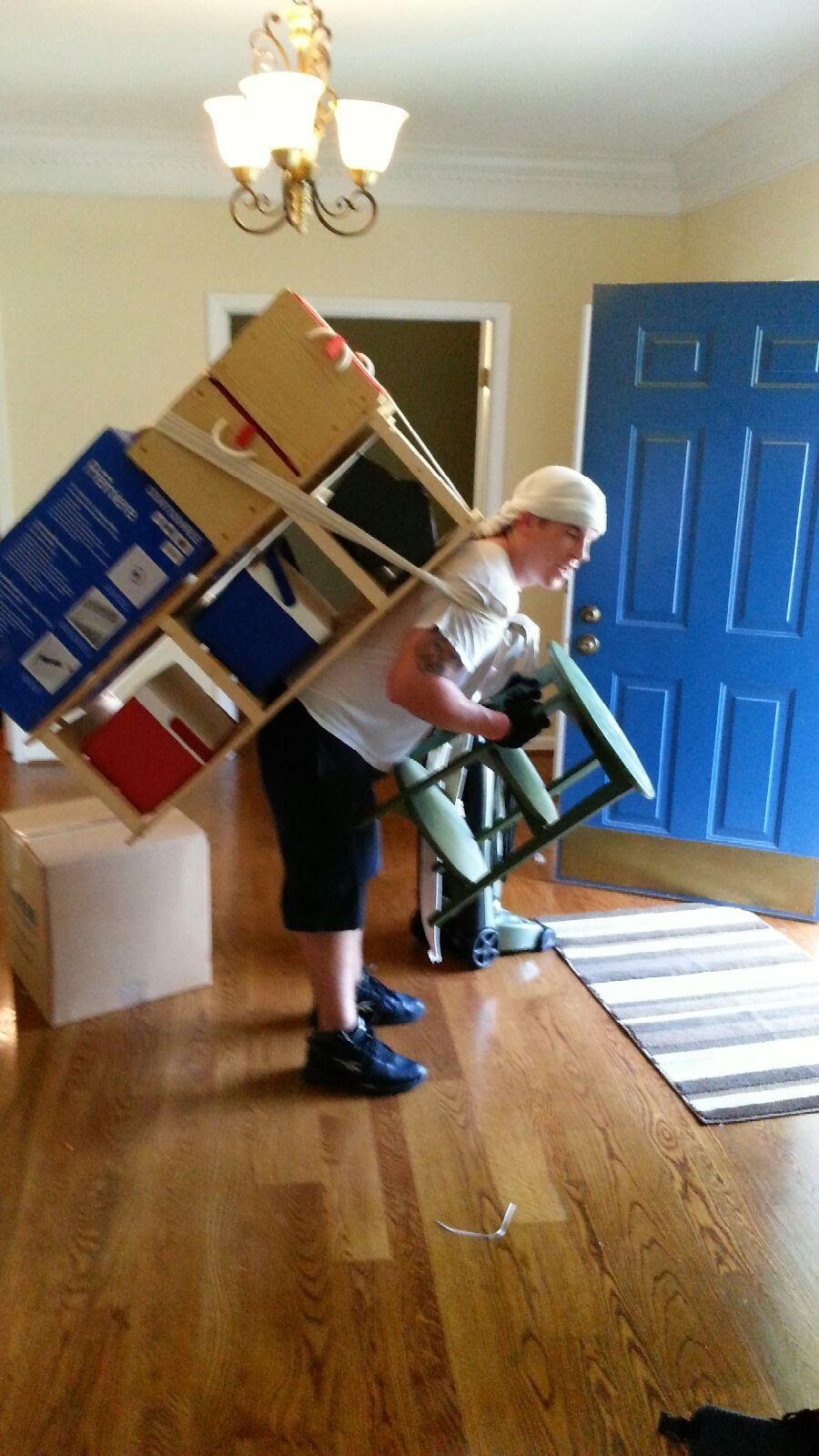 Great Move Movers - moving company    Photo 1 of 2   Address: 3223 N Talbot Ave #6, Erlanger, KY 41018, USA   Phone: (513) 460-7106