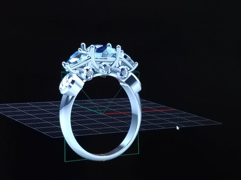 The Jewelry Workshop - jewelry store    Photo 8 of 10   Address: 36175 E Lake Rd S, Palm Harbor, FL 34685, USA   Phone: (727) 781-8757