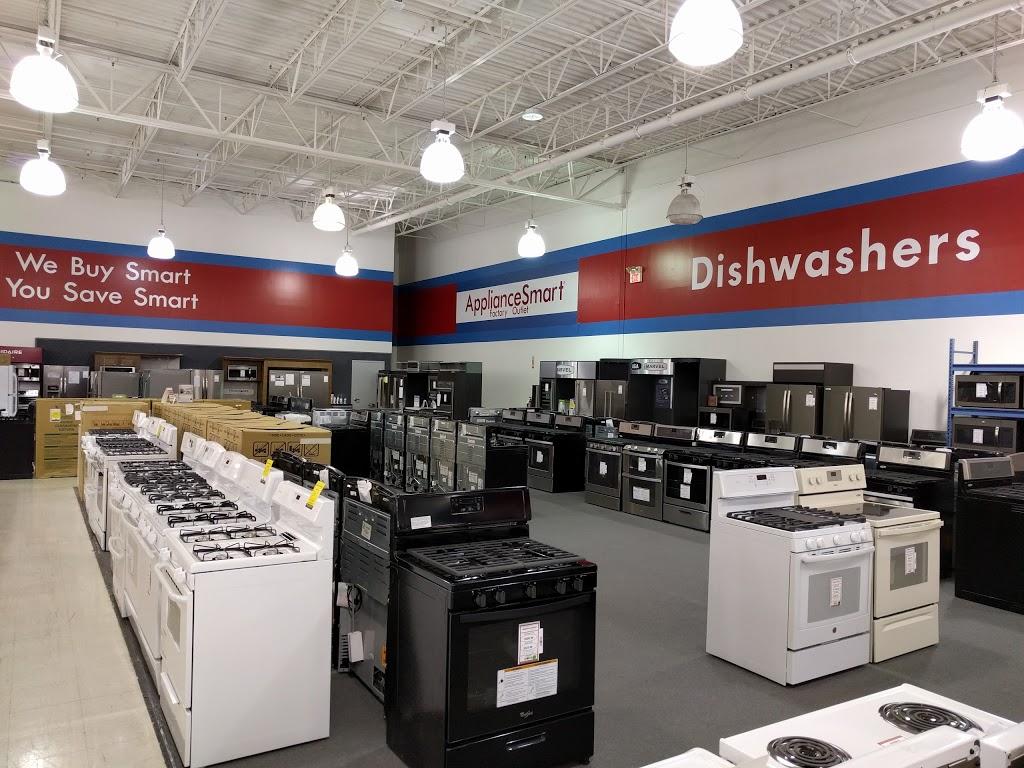 ApplianceSmart - home goods store    Photo 2 of 10   Address: 6080 E Main St, Columbus, OH 43213, USA   Phone: (614) 816-2994