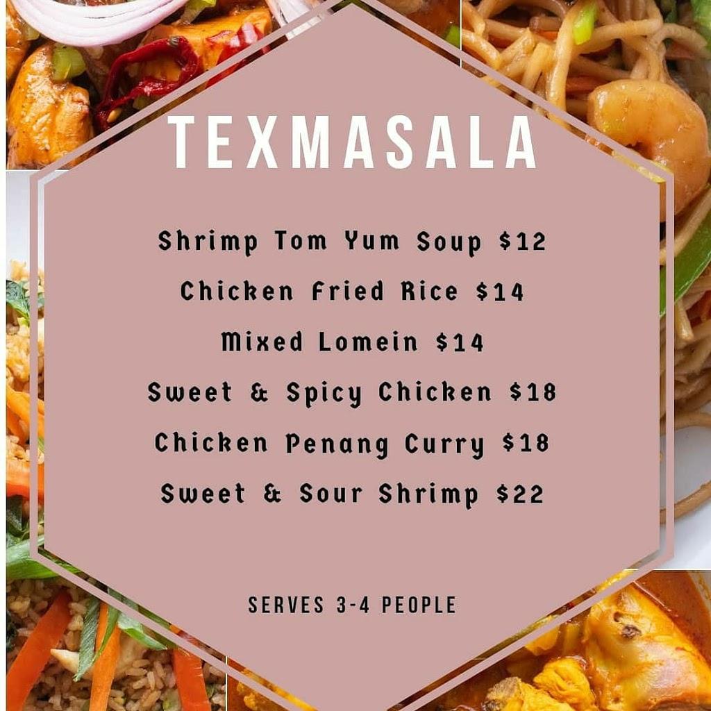 TexMasala - restaurant  | Photo 2 of 10 | Address: 6403 Sierra Blanca Dr, Houston, TX 77083, USA | Phone: (346) 256-3303