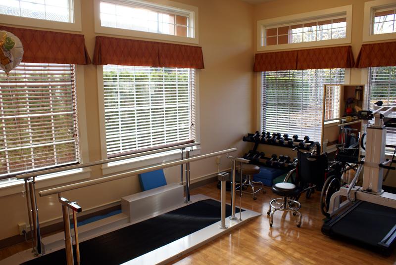 Avamere Rehabilitation of Oregon City - physiotherapist  | Photo 10 of 10 | Address: 1400 Division St, Oregon City, OR 97045, USA | Phone: (503) 656-0367