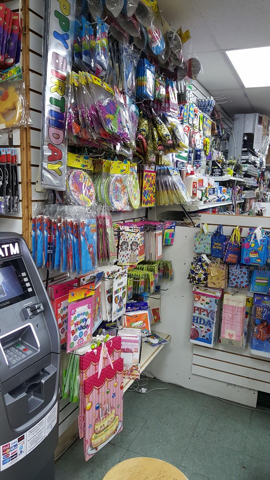 Sunrise Convenience Store - convenience store    Photo 8 of 10   Address: 6905 Bergenline Ave, Guttenberg, NJ 07093, USA   Phone: (201) 854-4324