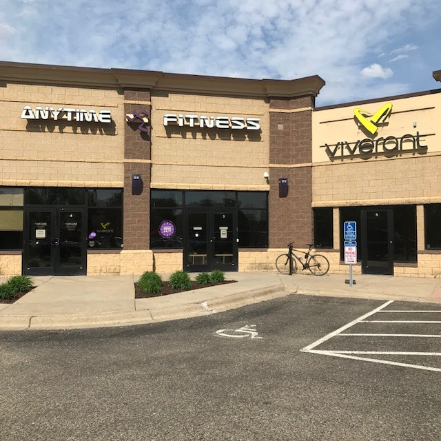 Viverant Physical Therapy - health    Photo 2 of 4   Address: Inside Anytime Fitness Club, 20700 Chippendale Ave W, Farmington, MN 55024, USA   Phone: (952) 835-4512