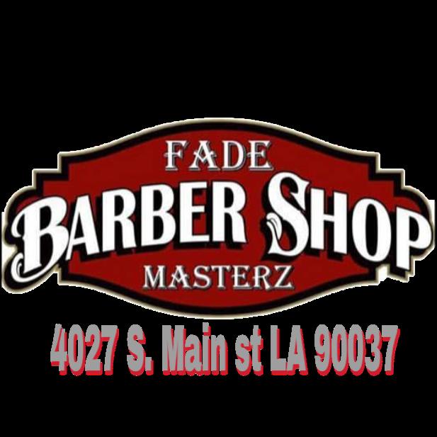 Fade Masterz Barbershop - hair care  | Photo 6 of 10 | Address: 4027 S Main St, Los Angeles, CA 90037, USA | Phone: (323) 474-1867