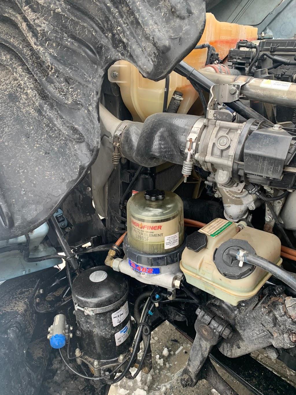 Asr truck & trailer repair Inc - car repair  | Photo 10 of 10 | Address: 264 Swanson Rd, Manteca, CA 95337, USA | Phone: (209) 905-4427