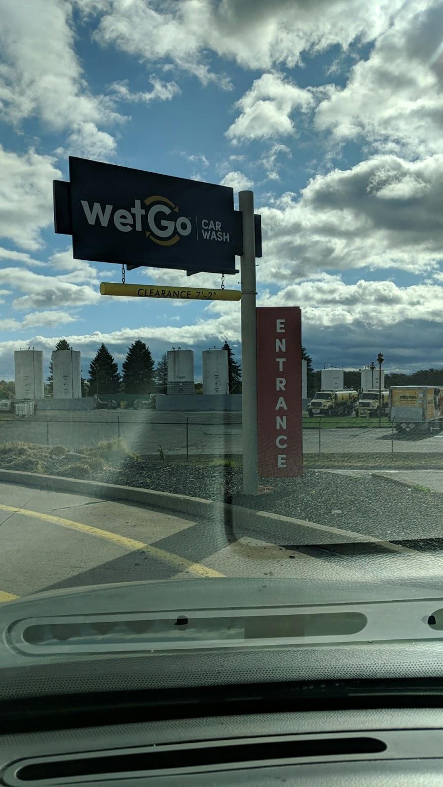 GetGo Gas Station & WetGo Car Wash - gas station    Photo 3 of 10   Address: 1001 Lebanon Rd, West Mifflin, PA 15122, USA   Phone: (412) 461-2114