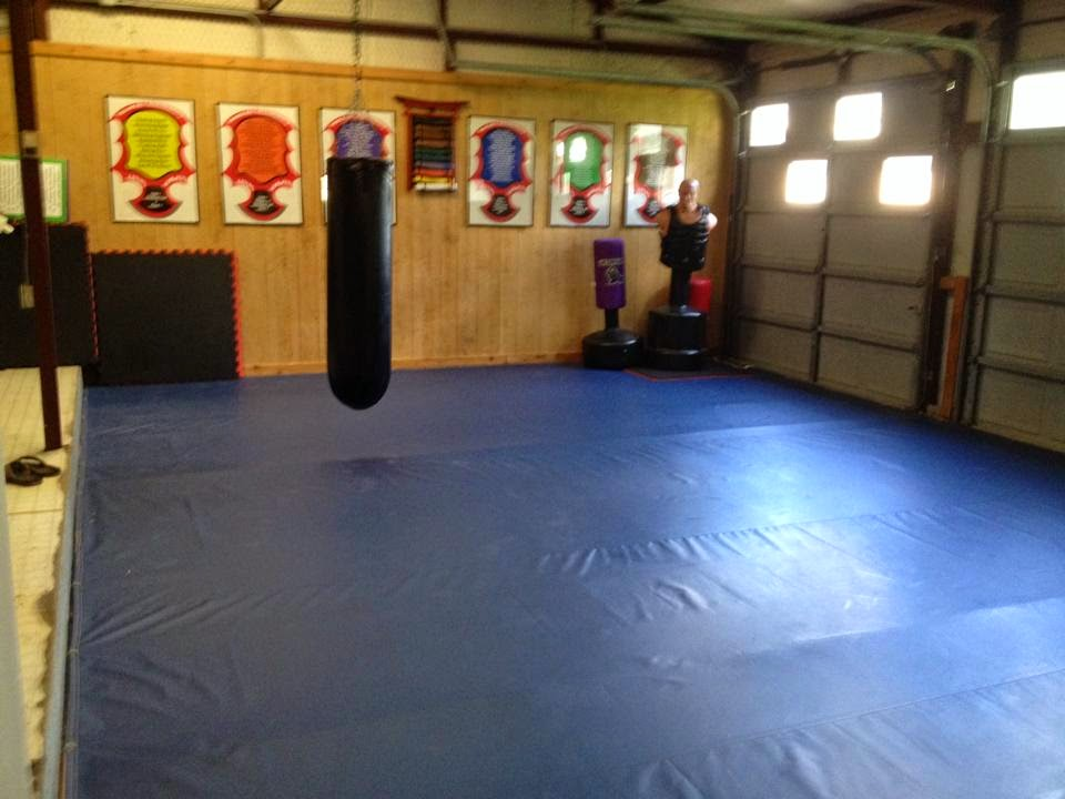 Dragons Den Dojo-Kenpo Karate - health  | Photo 1 of 2 | Address: 2105 Dorothy Ln, Azle, TX 76020, USA | Phone: (817) 489-4326