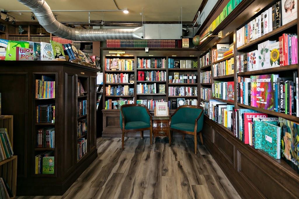 Hills & Hamlets Bookshop - book store  | Photo 1 of 10 | Address: 10625 Serenbe Ln B, Chattahoochee Hills, GA 30268, USA | Phone: (470) 488-0330