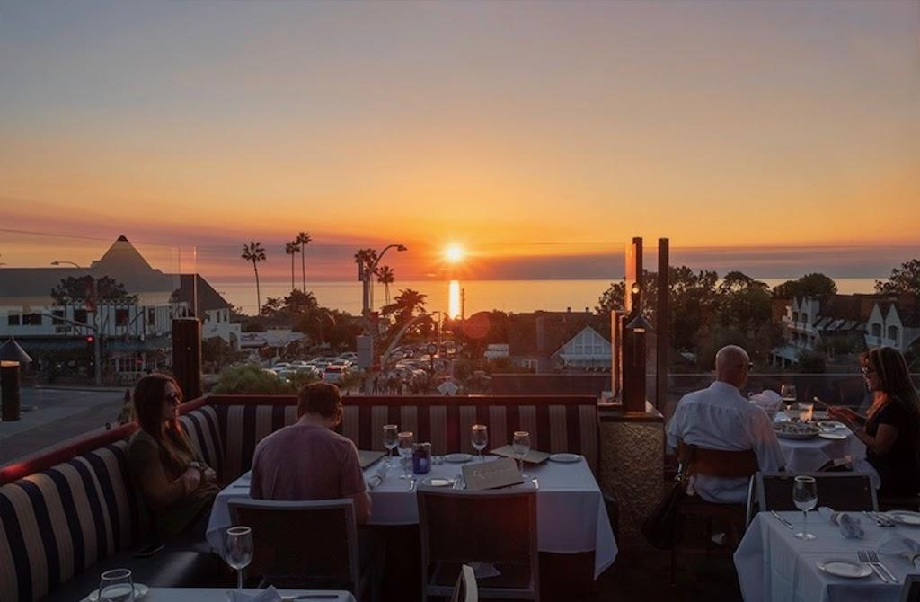 Pacifica Del Mar - restaurant    Photo 4 of 10   Address: 1555 Camino Del Mar, Del Mar, CA 92014, USA   Phone: (858) 792-0476