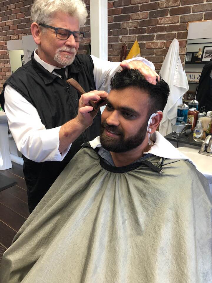 Brockett Square Barber Shop - hair care  | Photo 10 of 10 | Address: 3855 Lawrenceville Hwy, Tucker, GA 30084, USA | Phone: (770) 491-3083