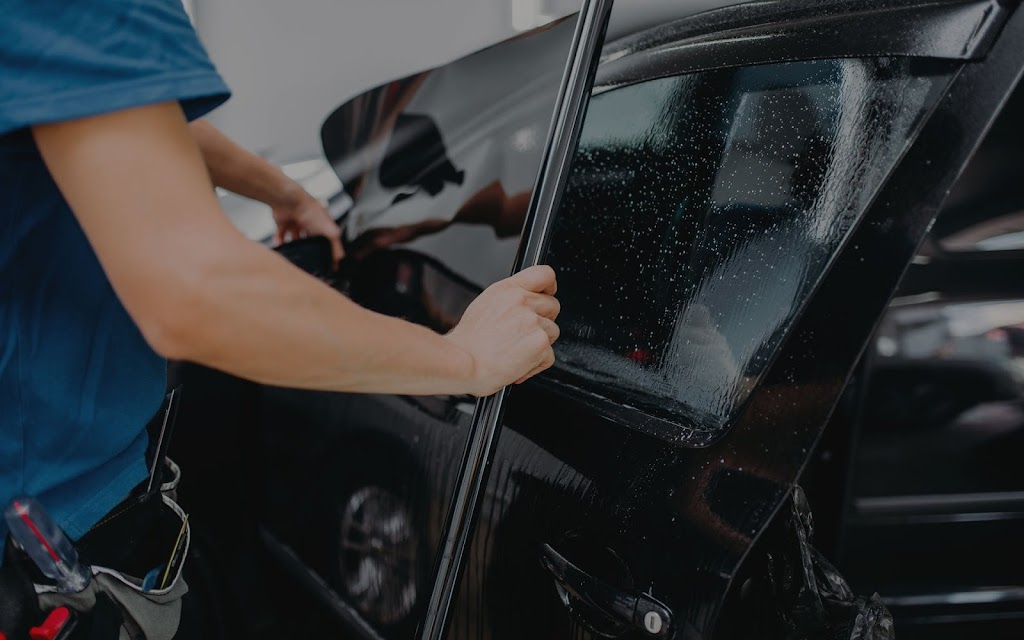 MS Window Tint & Detailing - car repair    Photo 1 of 1   Address: 134 NW Hillery St, Burleson, TX 76028, USA   Phone: (817) 752-4730